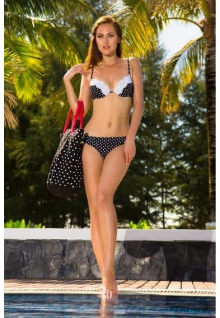 Плажна чанта Anabel Arto
