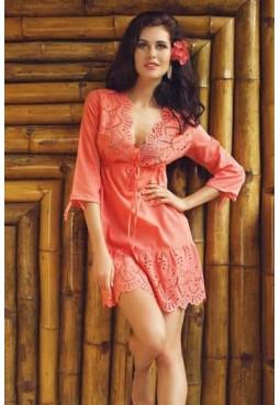 Плажна рокля-туника Anabel Arto