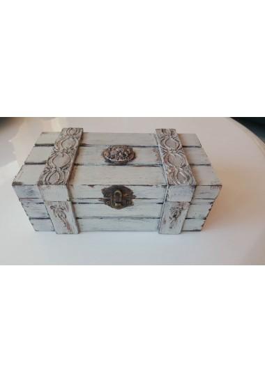 """Кутия за бижута """"Anna"""""""